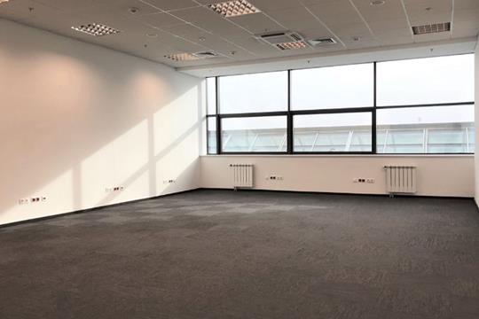 Офис, 253 м2, класс B+