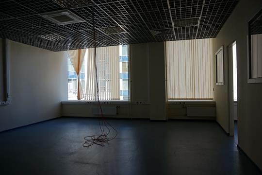 Офис, 1625.1 м2, класс B+