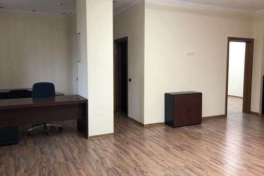 Офис, 64 м2, класс B