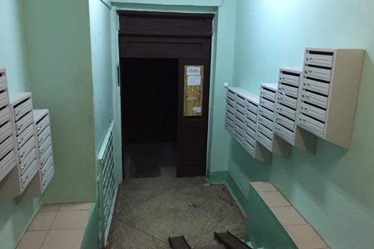 2-комн квартира, 48.9 м2, 7 этаж