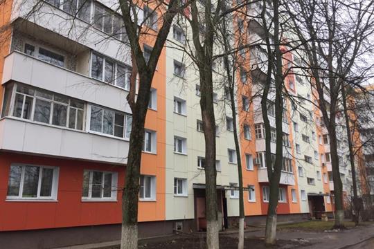 3-комн квартира, 62 м2, 2 этаж