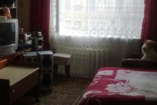 Комната в квартире, 17.8 м2, 3 этаж