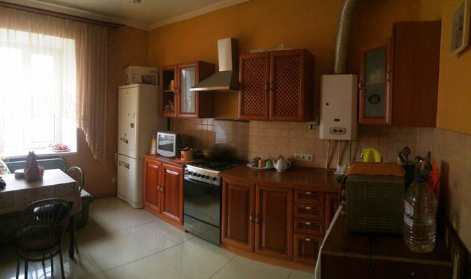 4-комн квартира, 84.5 м2, 2 этаж - фото 1