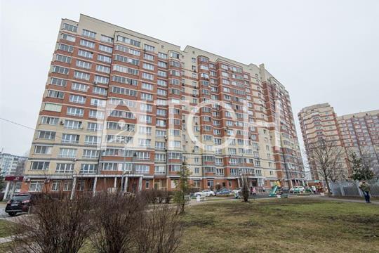 3-комн квартира, 89.1 м2, 10 этаж