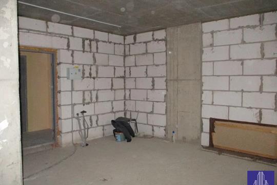 1-комн квартира, 41.2 м2, 2 этаж