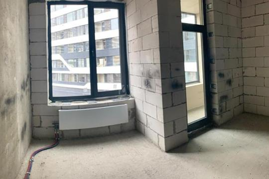 1-комн квартира, 30.4 м2, 3 этаж