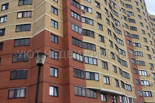 1-комн квартира, 48.8 м2, 3 этаж