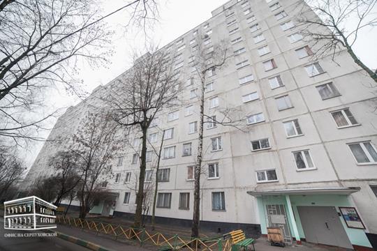 2-комн квартира, 45 м2, 5 этаж