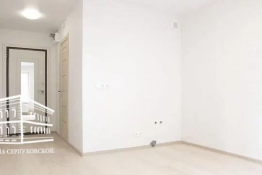 1-комн квартира, 16 м2, 8 этаж