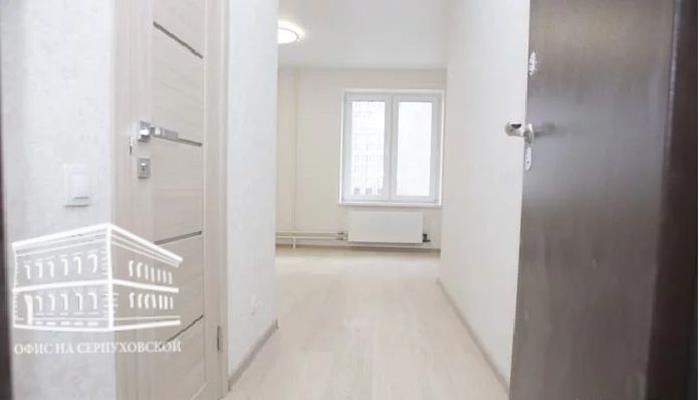 1-комн квартира, 16 м2, 8 этаж - фото 1