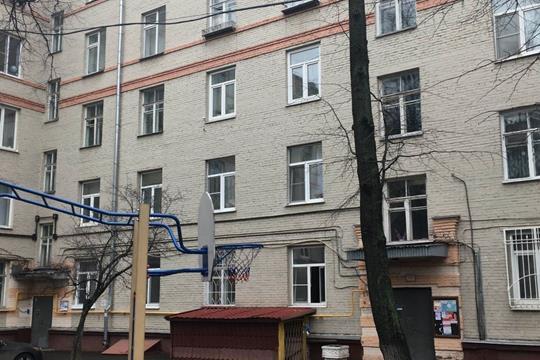 Комната в квартире, 95 м2, 5 этаж