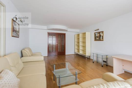 2-комн квартира, 93 м2, 6 этаж