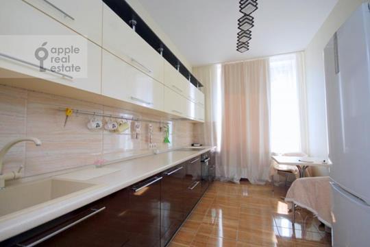 2-комн квартира, 65 м2, 9 этаж