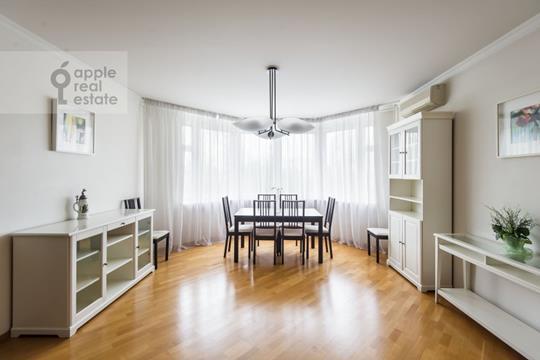 Многокомнатная квартира, 232 м2, 5 этаж