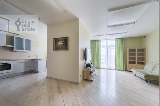 3-комн квартира, 138 м2, 4 этаж