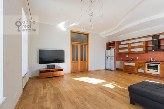 5-комн квартира, 150 м2, 5 этаж