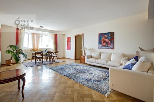 2-комн квартира, 100 м2, 12 этаж
