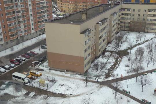 3-комн квартира, 152.2 м2, 8 этаж