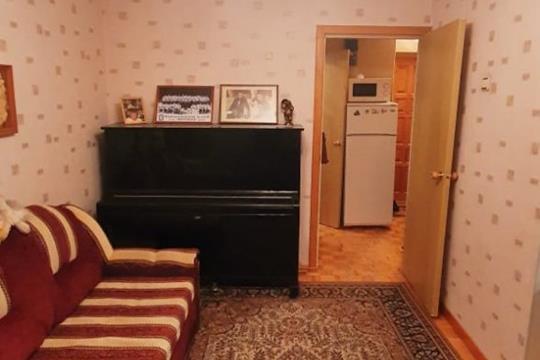 2-комн квартира, 35 м2, 7 этаж