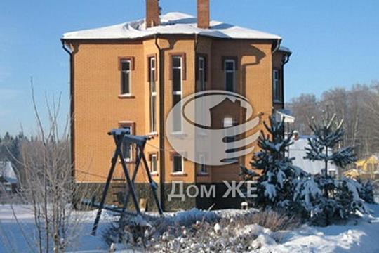 Коттедж, 300 м2, деревня Старая Руза  , Минское шоссе