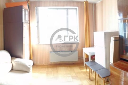 Комната в квартире, 53.7 м2, 17 этаж