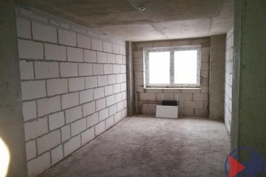 Студия, 30.3 м2, 5 этаж