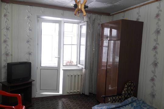Комната в квартире, 64 м2,  этаж
