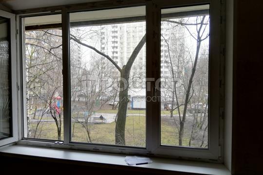 1-комн квартира, 38.7 м<sup>2</sup>, 2 этаж_1