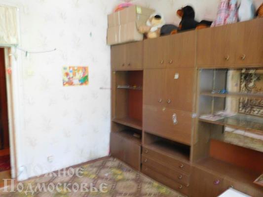 Комната в квартире, 58 м2, 1 этаж - фото 1