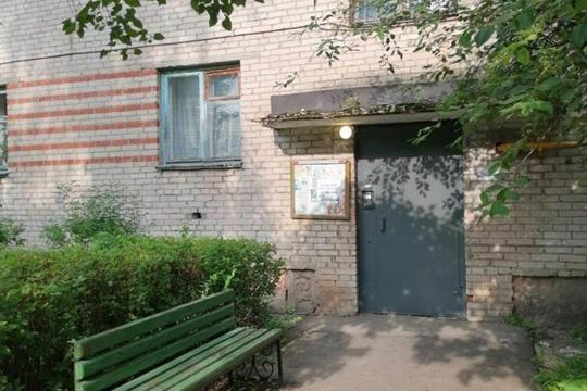 3-комн квартира, 50 м2, 5 этаж