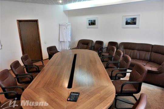Офис, 1600 м2, класс B