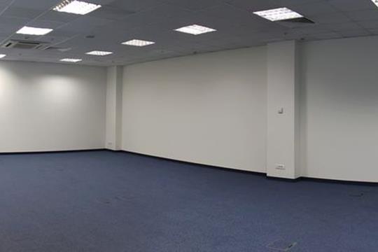 Офис, 200.1 м2, класс A