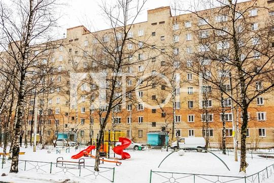 3-комн квартира, 58 м2, 5 этаж