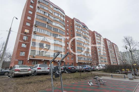 2-комн квартира, 58.5 м<sup>2</sup>, 3 этаж_1
