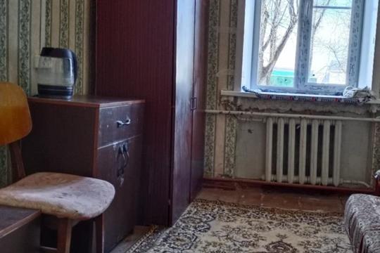 Комната в квартире, 40 м2, 1 этаж