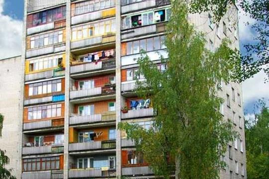 Комната в квартире, 45 м2, 9 этаж