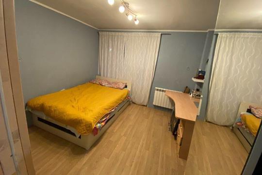 2-комн квартира, 39 м2, 2 этаж