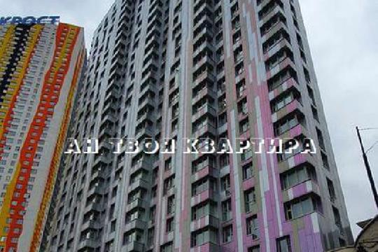 4-комн квартира, 100.4 м2, 19 этаж