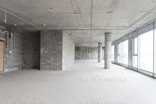 5-комн квартира, 178.4 м2, 7 этаж