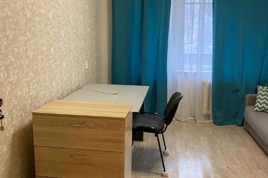 Комната в квартире, 45 м2, 1 этаж