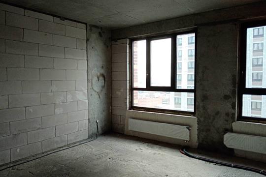 Студия, 27.6 м2, 8 этаж