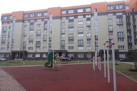 2-комн квартира, 60 м2, 5 этаж
