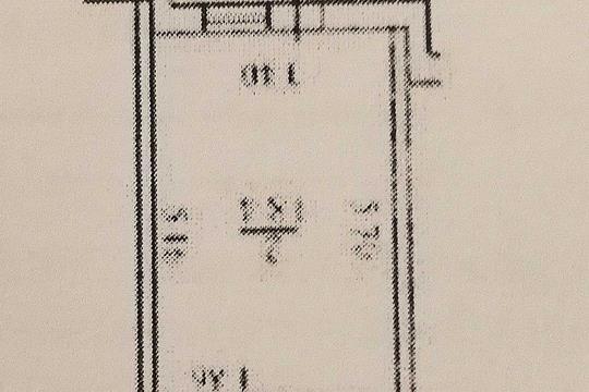 Студия, 27.3 м2, 5 этаж