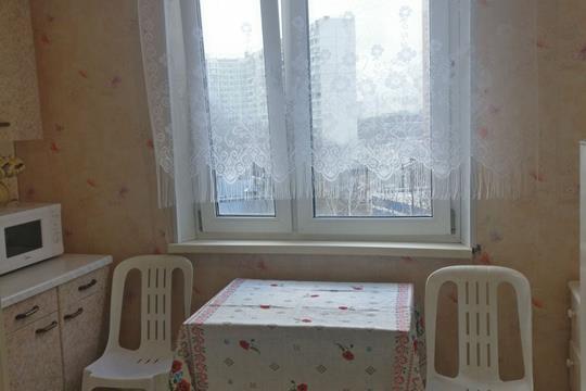 1-комн квартира, 32.6 м2, 7 этаж