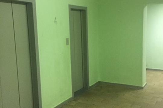 1-комн квартира, 39 м2, 4 этаж