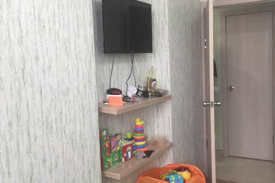 1-комн квартира, 34 м2, 10 этаж