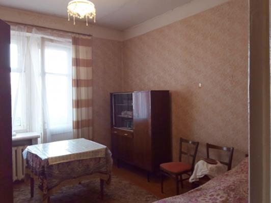 Комната в квартире, 56 м2, 4 этаж - фото 1