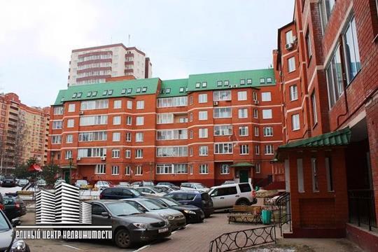 5-комн квартира, 136 м2, 5 этаж