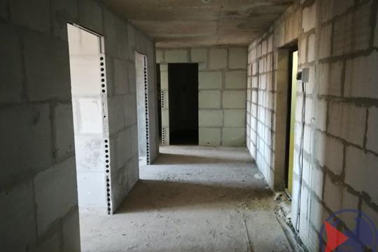 3-комн квартира, 80.6 м2, 5 этаж