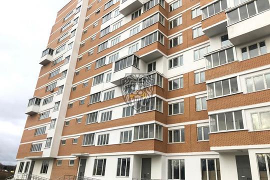 2-комн квартира, 50 м2, 9 этаж